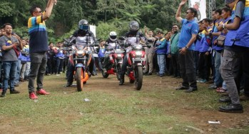 Suzuki Bike Meet Cibodas 2017 17 P7